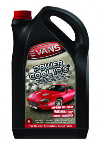 Evans Waterless Power Cool